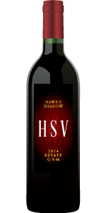 2014 HSV Estate GSM Blend