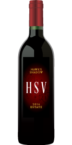 2014 HSV Estate Blend