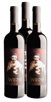 2017 Bare-Knuckle Petite Sirah 3-Pack